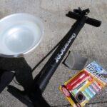 とっても簡単!自分でやる自転車のパンク修理