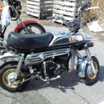 ヤフオクでバイクを衝動買い!これで今年6台目 SUZUKI エポ(EPO)他