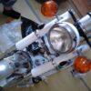 ホンダ ダックス(DAX ST50) レストア⑤ 組み立て♪