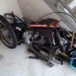 乗らなくなったバイクを処分する6つの方法