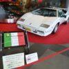 広島市交通科学館 2012ランボルギーニ カウンタック展